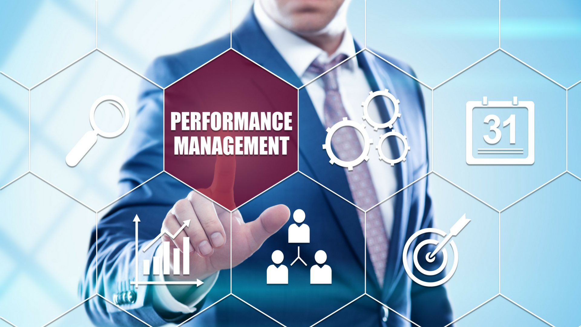 Employee Performance Management Analytics Dashboard - Eilisys